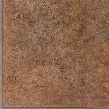 SAMPLE - Solidity 30 Appalachian Stone Vinyl Tile in Rapids