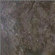 "Solidity 30 Tahoe 16"" x 16"" Vinyl Tile in Homewood"