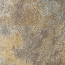 "Solidity 30 Tahoe 16"" x 16"" Vinyl Tile in Tahoe Vista"