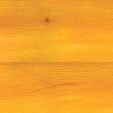 "Forestwood 4"" x 36"" Vinyl Plank in Natural Cherry"