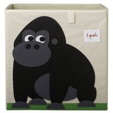 <strong>3 Sprouts</strong> Gorilla Storage Box