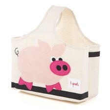 <strong>3 Sprouts</strong> Pig Storage Caddy