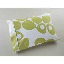 Modern Berries Sateen Pillowcase (Set of 2)