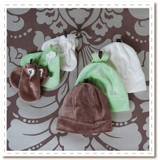 <strong>Satsuma Designs LLC</strong> Top To Tootsies Gift Set