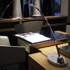 Open Table Lamp
