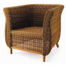 Jamaica Arm Chair with Cushion