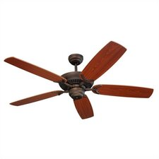 "52"" Colony 5 Blade Ceiling Fan"