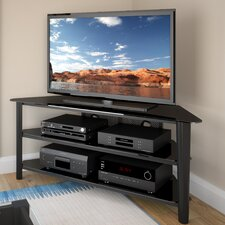 "<strong>dCOR design</strong> Alturas 60"" Corner TV Stand"