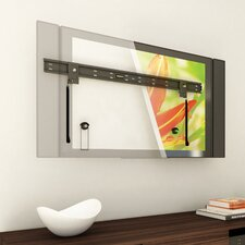 "Low Profile Wall Mount TV Bracket for 32"" - 63"" Screens"