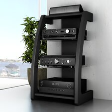 "Amara Component 21.25"" TV Stand"
