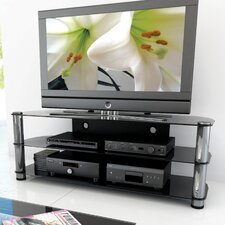"<strong>dCOR design</strong> New York 58"" TV Stand"