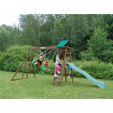 Snipe Swing Set