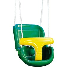 <strong>Playtime Swing Sets</strong> Molded Infant Swing Seat