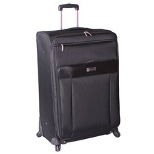"Exclusive 28"" Spinner Suitcase"
