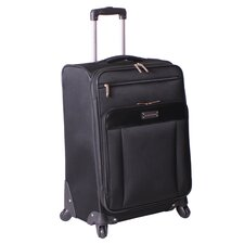 "Exclusive 20"" Spinner Suitcase"