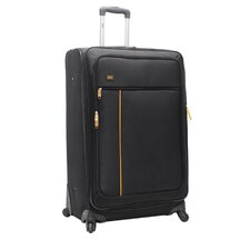 "Chic 31"" Spinner Suitcase"