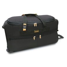 "Expandables 31"" 2-Wheeled Travel Duffel"