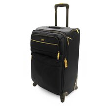 "Tuscany 28"" Expandable Spinner Suitcase"