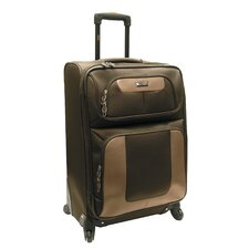 "Radar 27"" Expandable Spinner Suitcase"