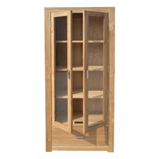 Churchill 2010 Display Cabinet