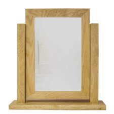 Lincoln Oak 2009 Dressing Table Mirror