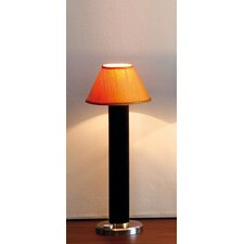 "Impero Major 21.65"" H Table Lamp with Empire Shade"