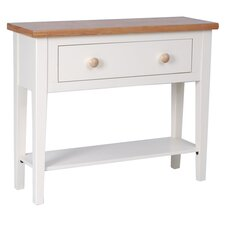 Jamestown Console Table