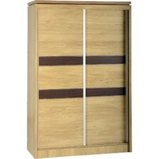 Charles 2 Door Sliding Wardrobe
