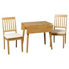 Winchester 3 Piece Dining Set