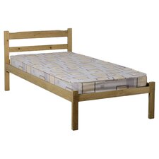 Panama Low Foot End Bed Frame