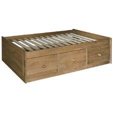 Warwick Cabin Bed Frame