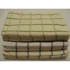 Waffle Tea Towel (Set of 12)