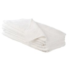 Luxury Cotton Bath Sheet (Set of 4)