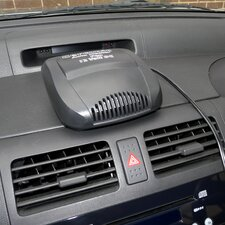 Car Heater and Cooler