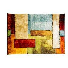 Impressionist Renior Rug