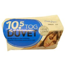 High Quality 10.5 Tog Duvet