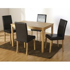 Albany 5 Piece Dining Set