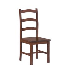 Paris Toledo Rubberwood Dining Chair