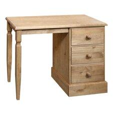 Cotswold Single Pedestal Dressing Table