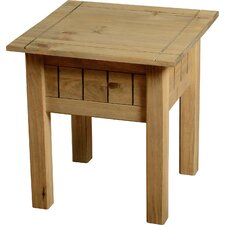 Panama Side Table