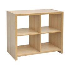 Madison 4 Shelf Shelving Unit