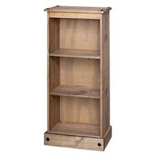 New Corona Low Narrow Bookcase