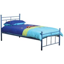 Callum Low Foot End Bed Frame