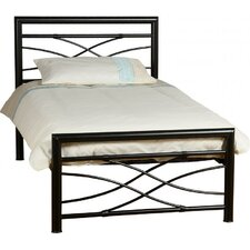 Kelly Low Foot End Bed Frame