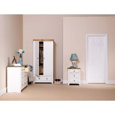 Capri Bedroom Collection