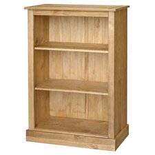 Warwick Low Bookcase