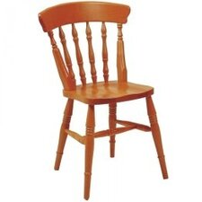 Traditional Spindleback Beech Dining Chair