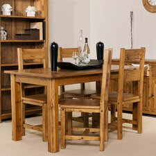 Denver 5 Piece Dining Set