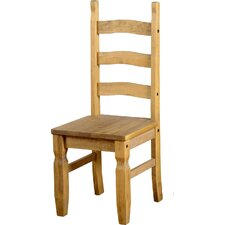 Hacienda Dining Chair (Set of 2)