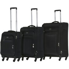 Chatsworth 3 Piece Luggage Set